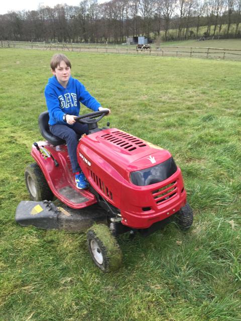 William on mower.jpg