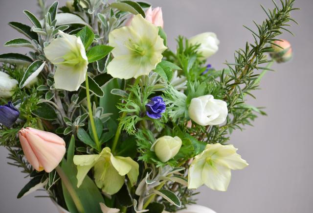 anemone hellebore bouquet.jpg