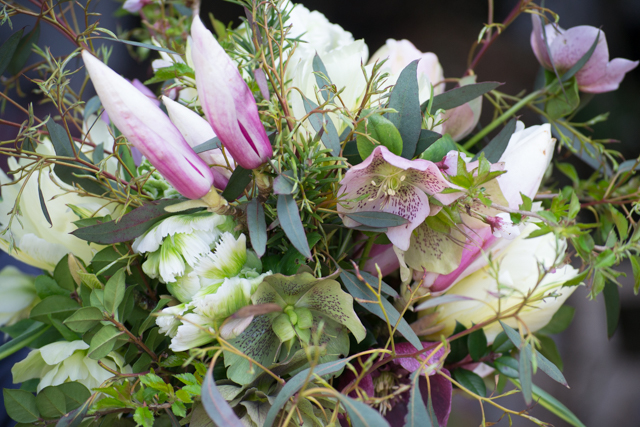 April Wedding bouquet with magnolia.jpg