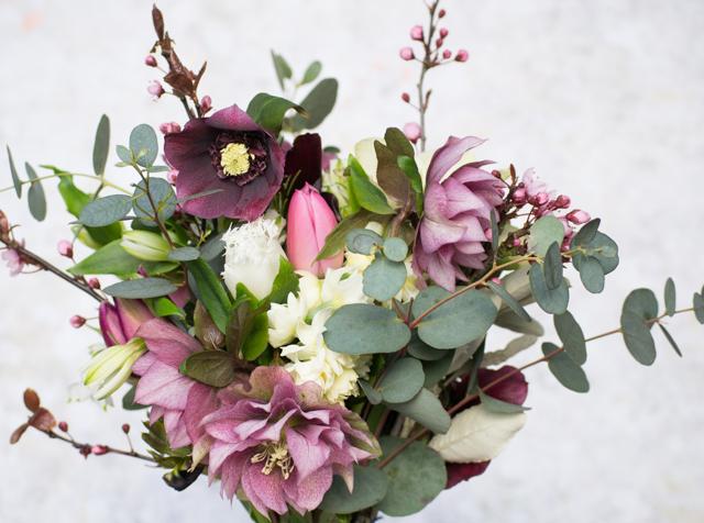 March Hellebore bouquet.jpg