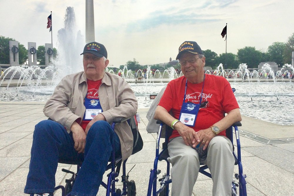 Honor Flight Syracuse
