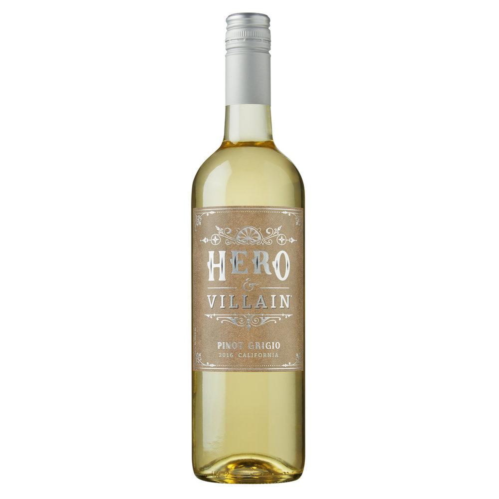 Sonoma Bottle - wine bottle shot photography - Fetzer - Pino Grigio