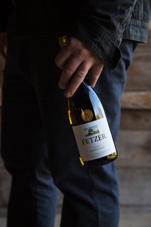 Wine Lifestyle Photography by Sonoma Bottle