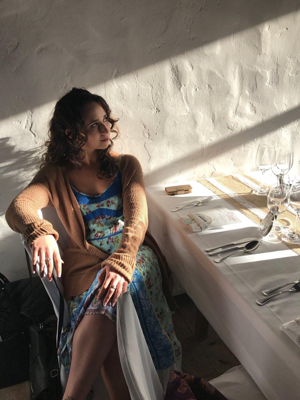 You are a habit I don't plan on breaking - -Lisette Glodowski