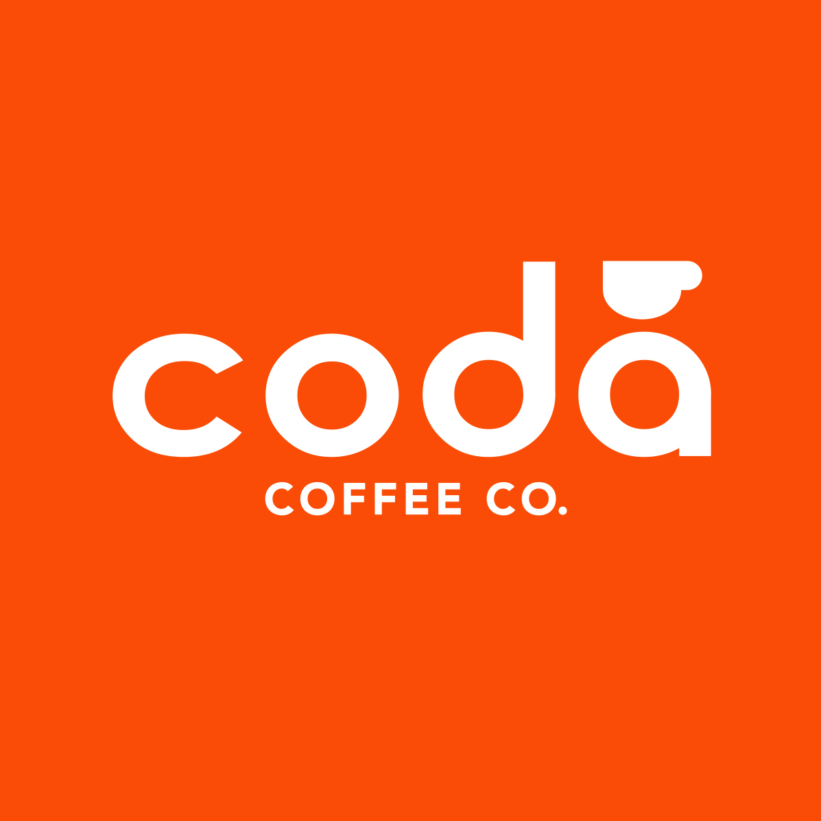 Coda Coffee Company
