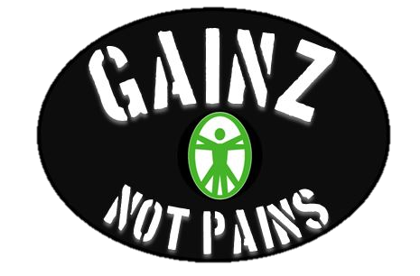 Gainz Not Pains
