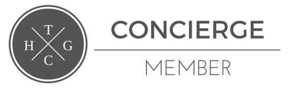Concierge Member Page Graphics