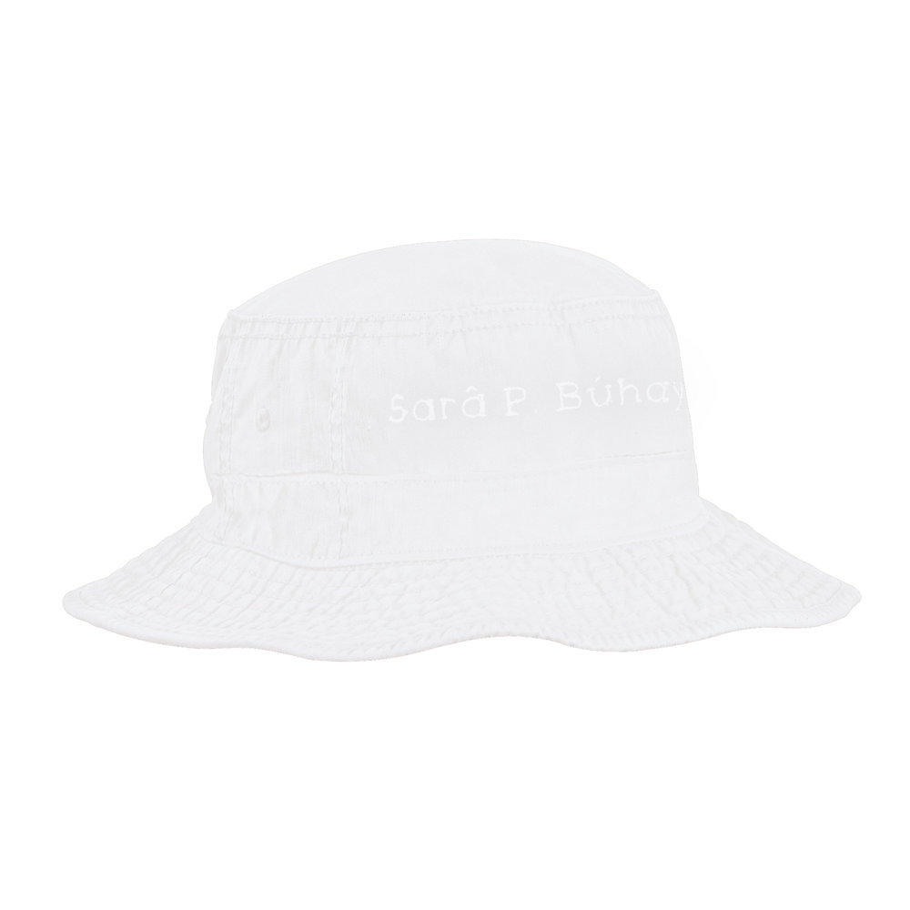Typical Tabo Hat