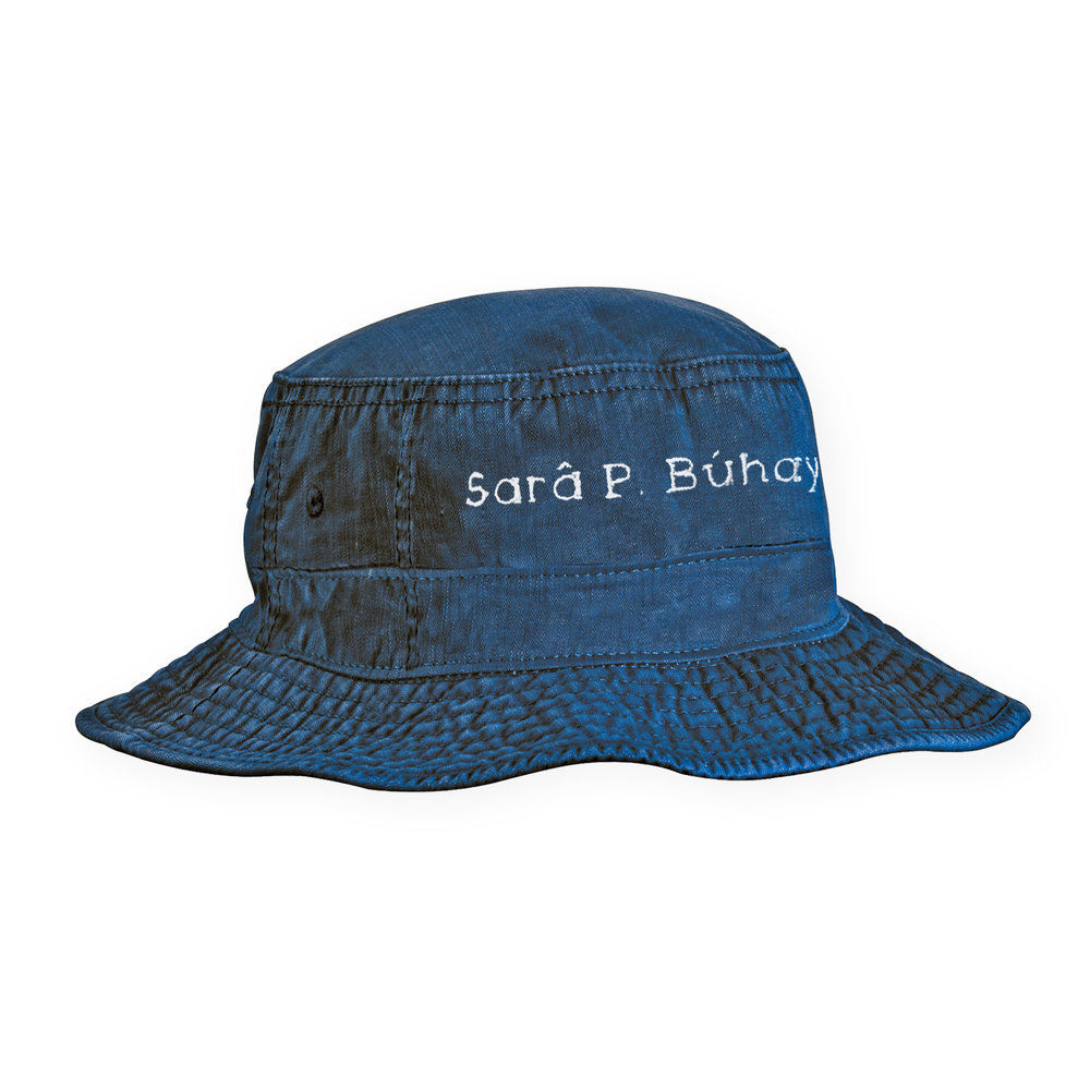 Copy of Typical Tabo Hat