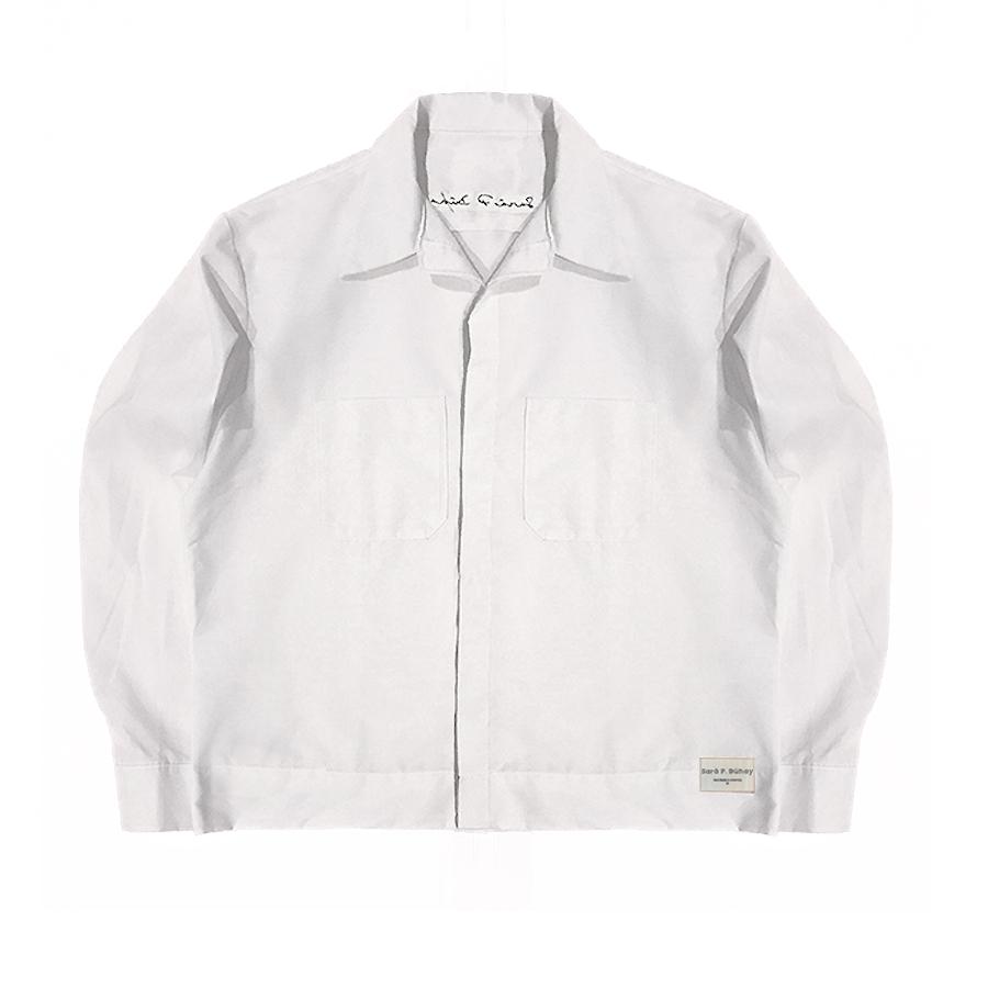 Summer Shirt Jacket