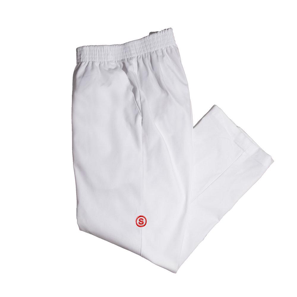 Letterhead Pants