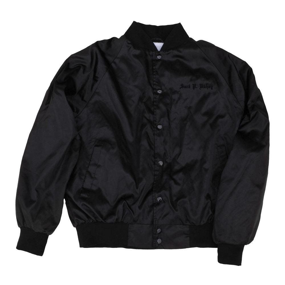 Blackletter Jacket