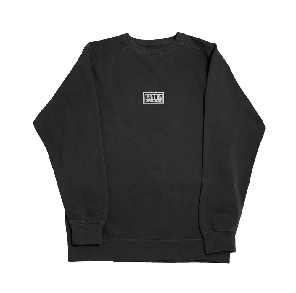 Untitled Pull Over