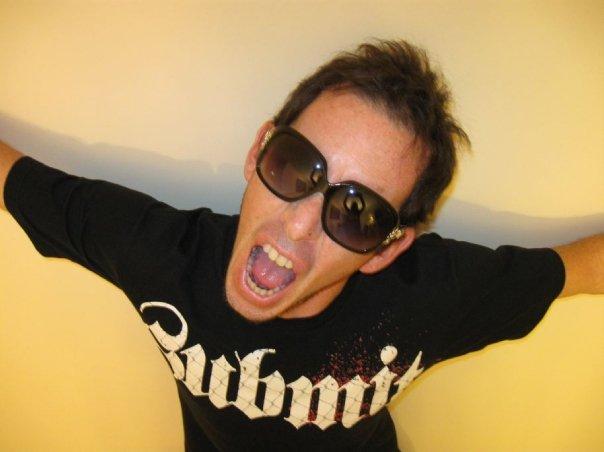 Alex Austin