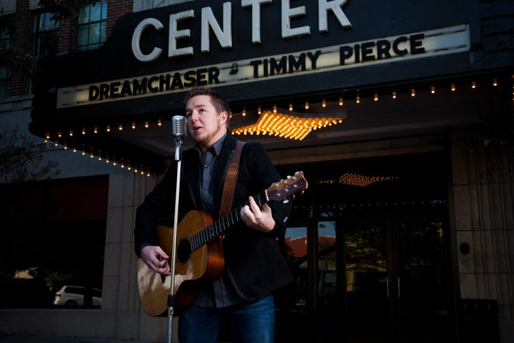 Timmy Pierce