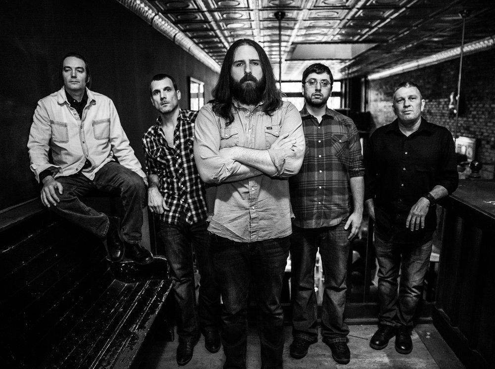 The Kenny George Band