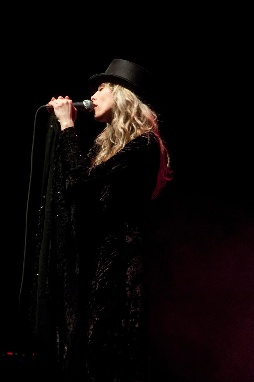 Fleetwood Macked (Fleetwood Mac)