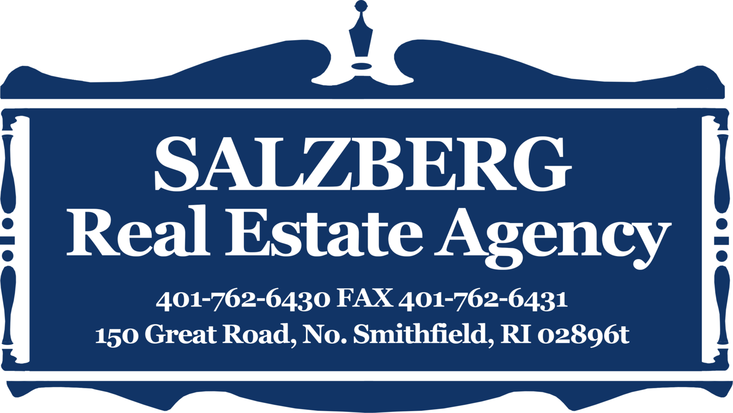 Salzberg Real Estate