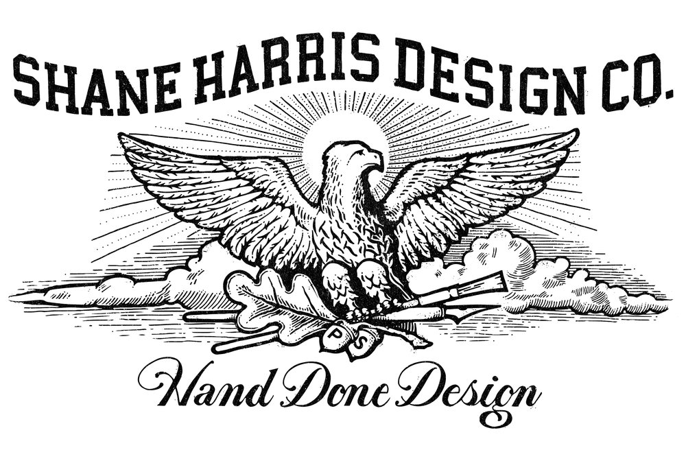 SHANE HARRIS DESIGN