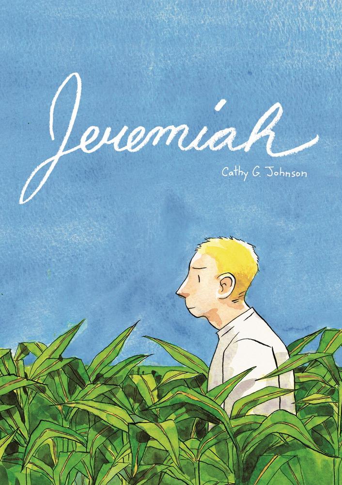 Jeremiah, 2015