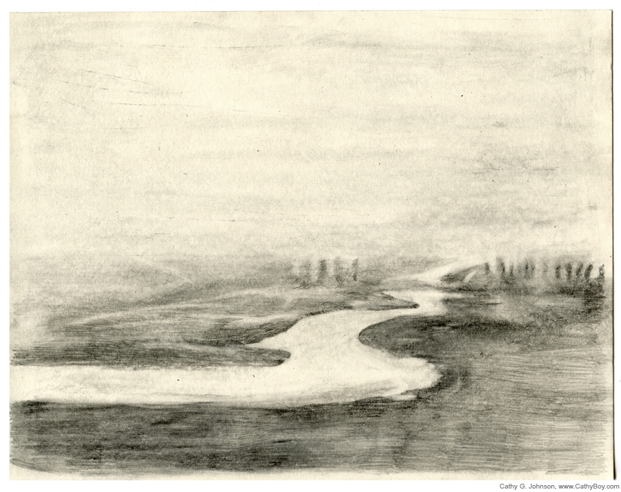 Landscape / Personal Work