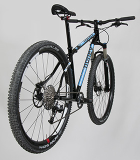Honey Mountain 29er Race Honey Bikes