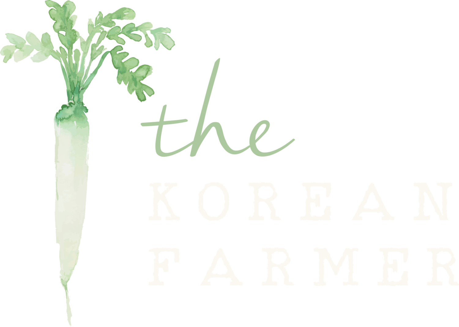 The Korean Farmer