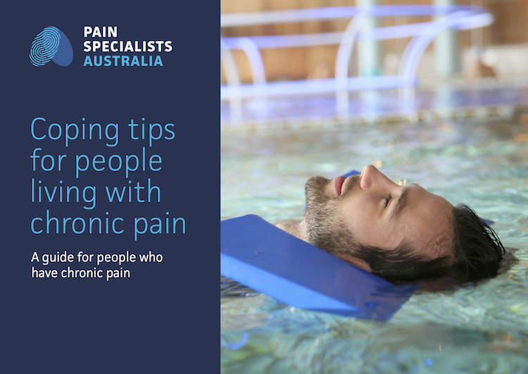 Pain Specialists Australia Coping Tips eBook Cover.png