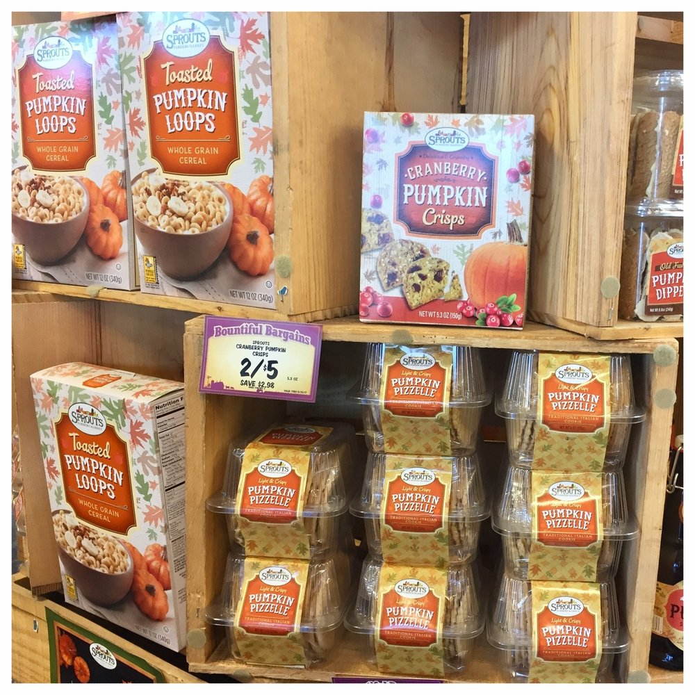 Sprouts CPG Store Brand
