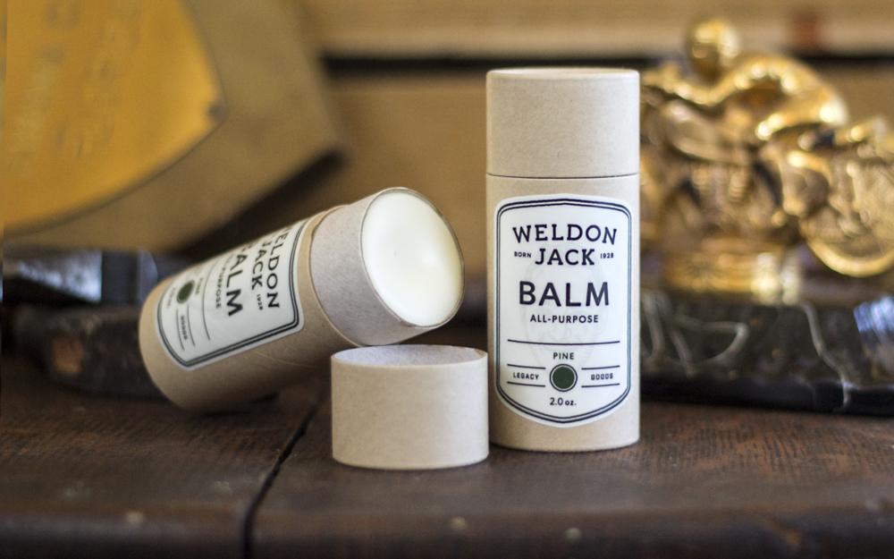 Weldon Jack - packaging system