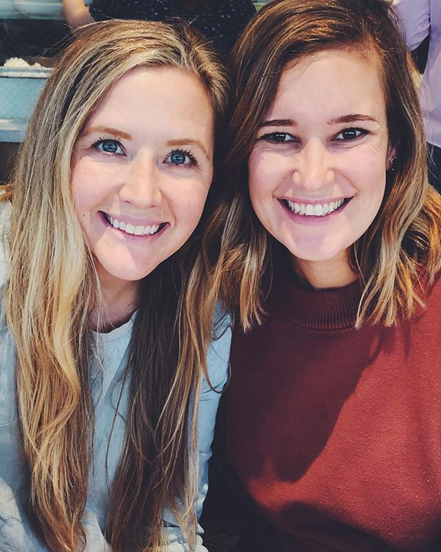 HBD to my SIL. LYLAS @jackiezim 🎊🎉🎉🤘🙌🏻🙌🏻❤️ so glad I got to see you todayyyyy!!!!!
