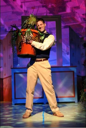 Lance Rubin; Lucille Lortel Theater (Joan Marcus)