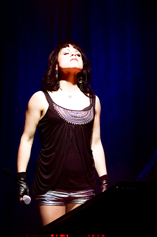 Katrina Rose Dideriksen; LPR (Monica Simoes)