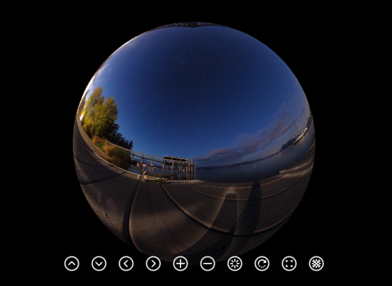 View 360 Photography Examples