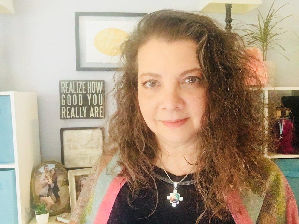 Marnie Blum, Healer