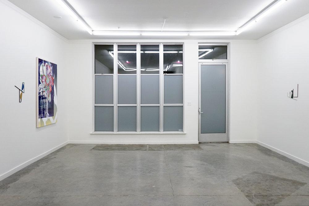 MADE IN SAN FRANCISCO   FACUNDO ARGAÑARAZ, GREG ITO & JONATHAN RUNCIO, installation