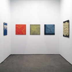 EXPO/CHICAGO  SOLO BOOTH: ELISE FERGUSON SEPTEMBER 17 - 20, 2014