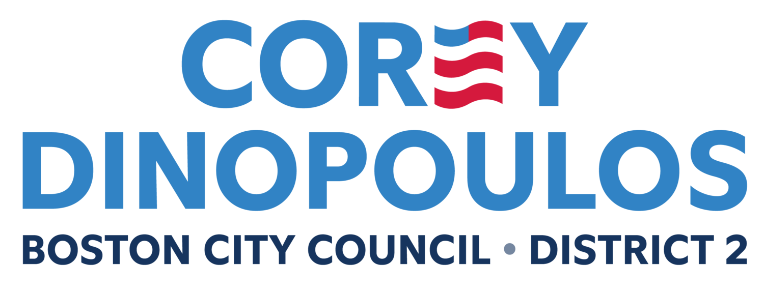 Corey for Council
