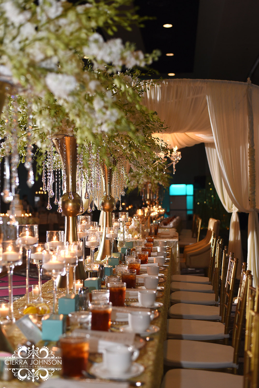royal tables