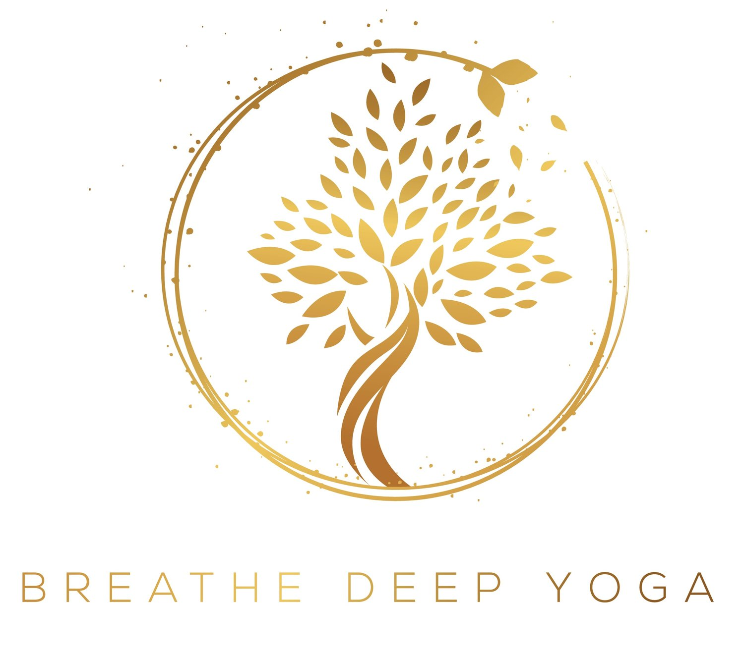Breathe Deep Yoga