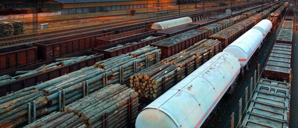 Expedite Rail Asset Sales -
