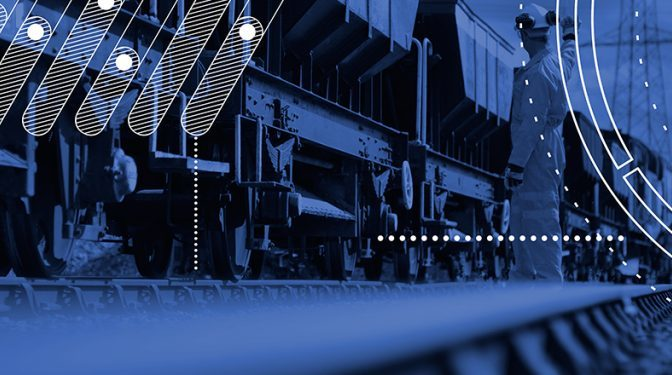 How Tech Makes Freight Rail Even Safer.