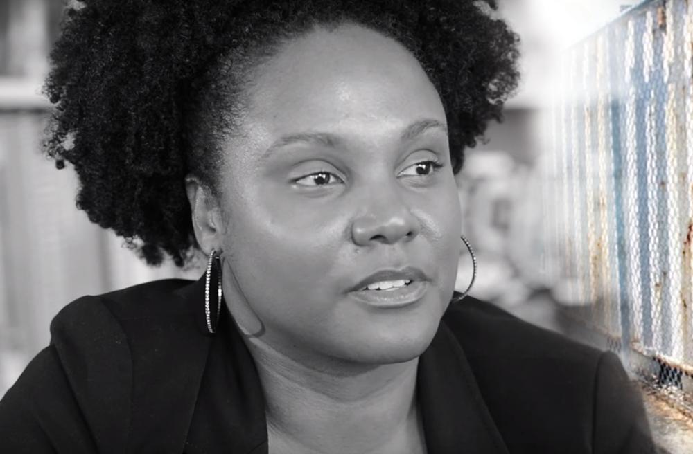 Kira Orange-Jones,<br>Executive Director of Teach for America - New Orleans