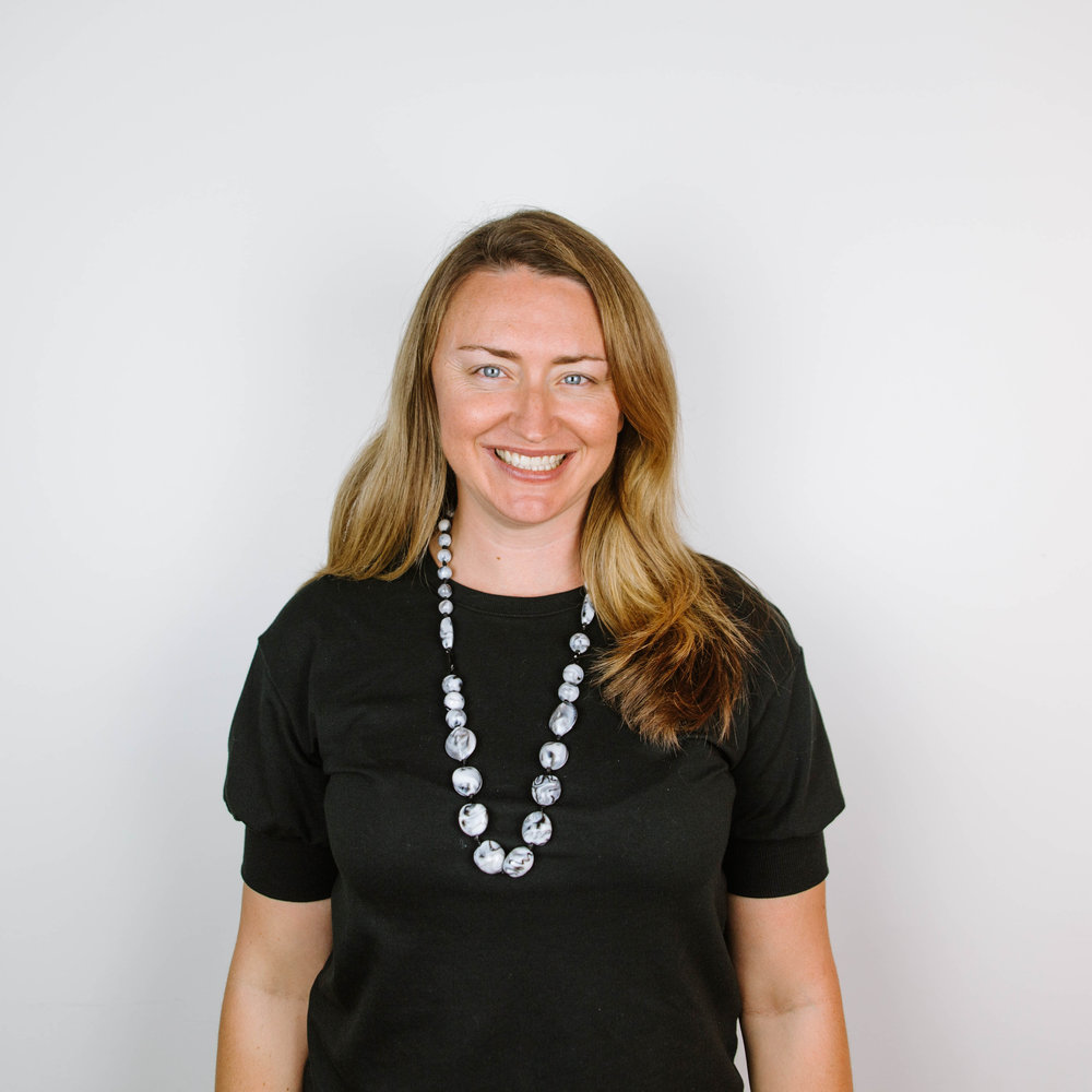 Jordan Brophy-Hilton,<br>Managing Director of Engagement