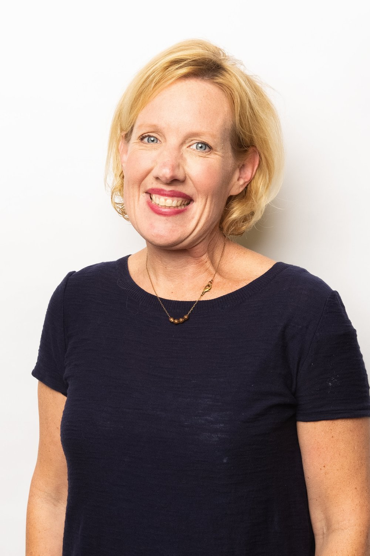 Rebecca Few,<br>Math Lead