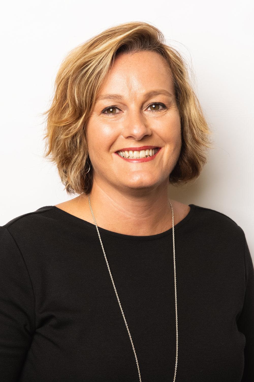 Heather Genz,<br>ELA Lead