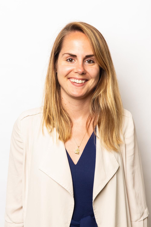 Kelsey Gates,<br>Math Lead