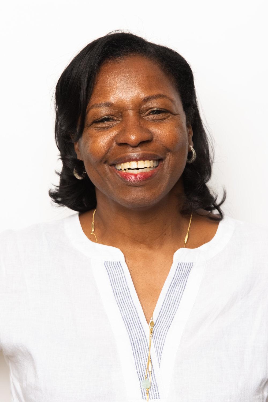 Nancy Hopkins Evans, Director of Science
