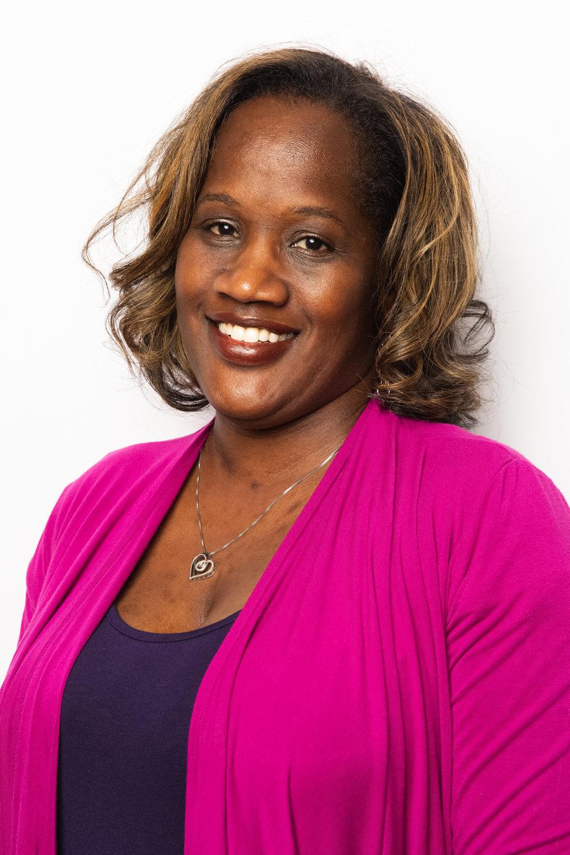 Suzette Johnson, Accounting Lead