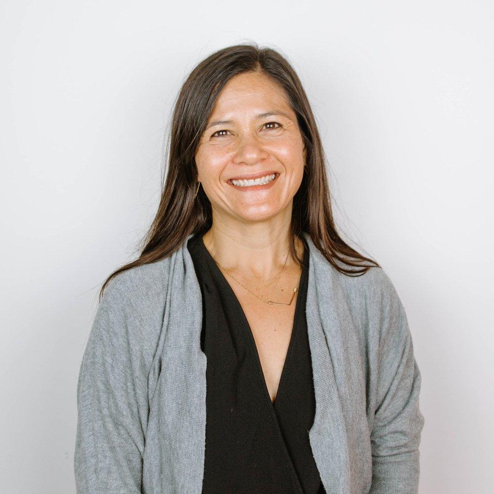 Eliza Meinig, ELA Lead